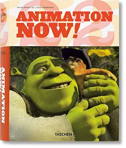 9783822837894: Animation Now! (Taschen 25th Anniversary)