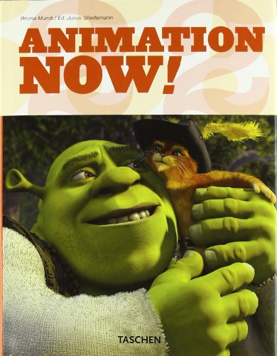 9783822837900: ANIMATION NOW 25 ANNIVERSARY