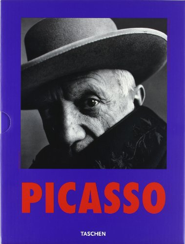 Picasso: Jf Walker