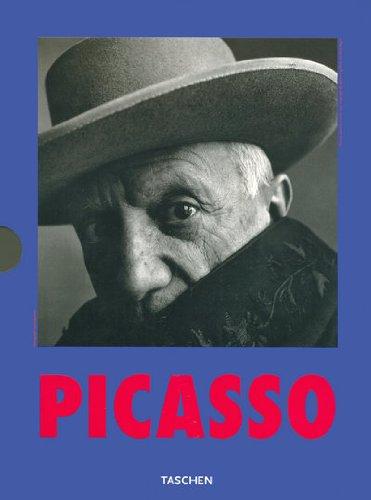 9783822838136: Pablo Picasso 1881-1973 : Coffret 2 volumes