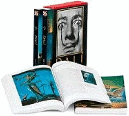 9783822838228: Salvador Dali 1904-1989 (2 Vols.)