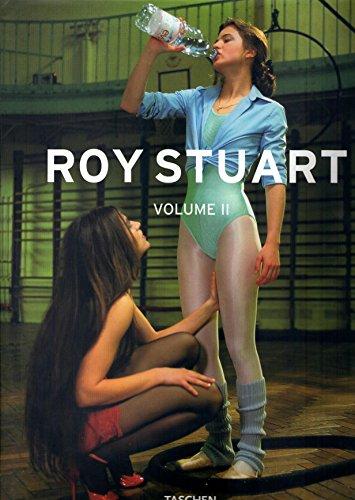 9783822838327: Roy Stuart