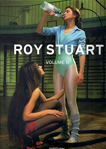 9783822838327: Roy Stuart (Fotografia)