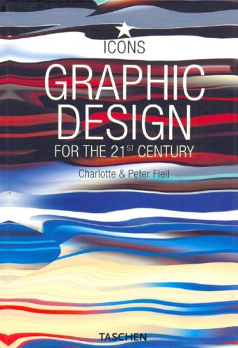 9783822838778: Graphic design. Ediz. italiana, spagnola e portoghese (Icons)