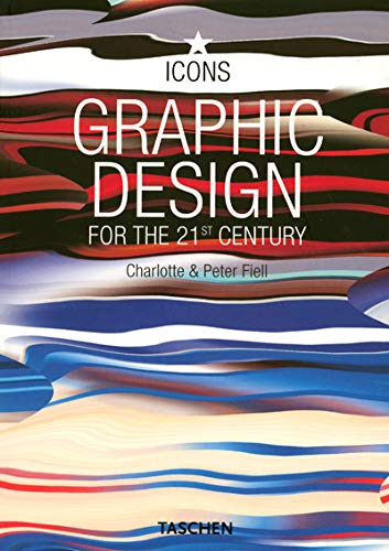 9783822838785: Graphic Design (Icons Series)