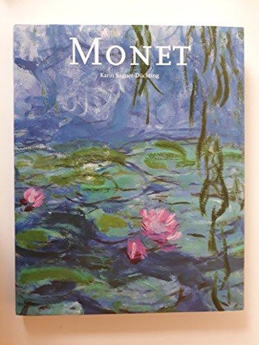 9783822838884: Monet REM