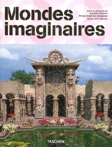 9783822839027: GR-25 MONDES IMAGINAIRES