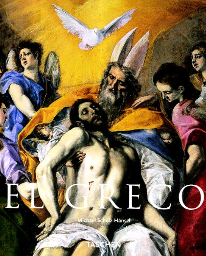 9783822839225: El Greco. Ediz. italiana