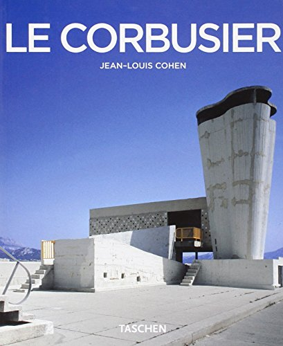 9783822839270: Le Corbusier. Ediz. illustrata (Kleine architecture)