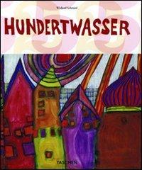 9783822839430: Hundertwasser