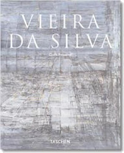 Vieira da Silva (Taschen Basic Art): Rosenthal, Gisela