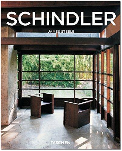9783822839669: R. M. Schindler