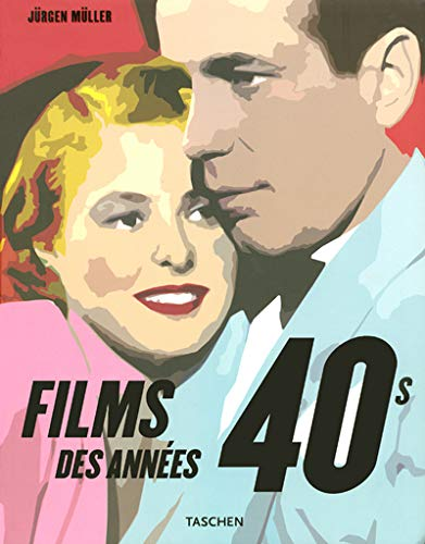 9783822839850: Films des années 40