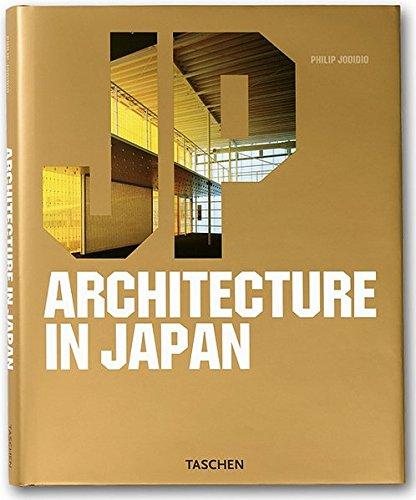 9783822839881: Architecture in Japan : Edition trilingue français-anglais-allemand (Architecture Contemporaine)