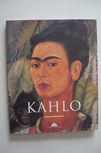 9783822839973: Kahlo (Spanish Edition)