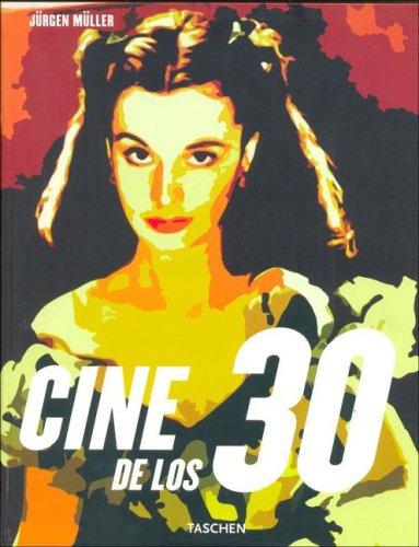 9783822840085: Cine de Los 30 (Spanish Edition)