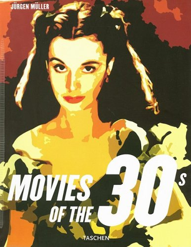 9783822840108: Movies of the 30s