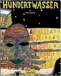 9783822840139: Hundertwasser. Ediz. illustrata (Midi)