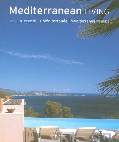 9783822840511: Mediterranean Living: EV (Evergreen Series)