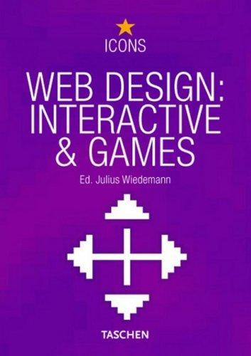 9783822840535: Web design: interactive & games