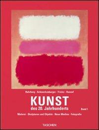9783822840894: Art of the 20th Century (Midi S.)