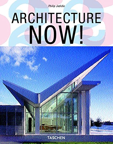 Architecture Now! Vol. 1