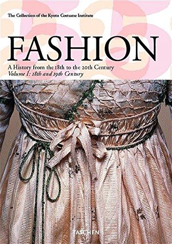 Fashion History (Midi): Akiko Fukai; Tamami