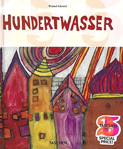 9783822841099: Hundertwasser (Midi)