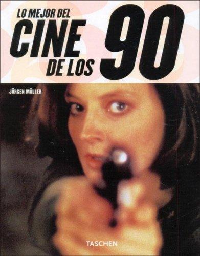 9783822841129: Mejor del Cine de Los 90, Lo (Spanish Edition)