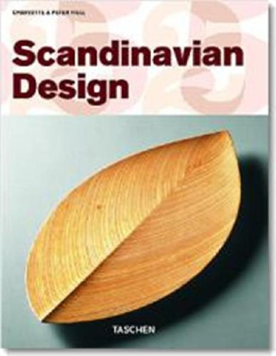 Scandinavian Design: Charlotte Fiell; Peter