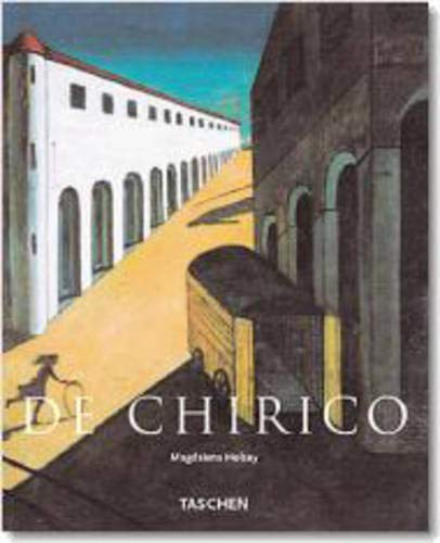 9783822841525: De Chirico (Taschen Basic Art Series)