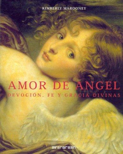 9783822841563: AMOR DE ANGEL (INCLUYE CARTAS)
