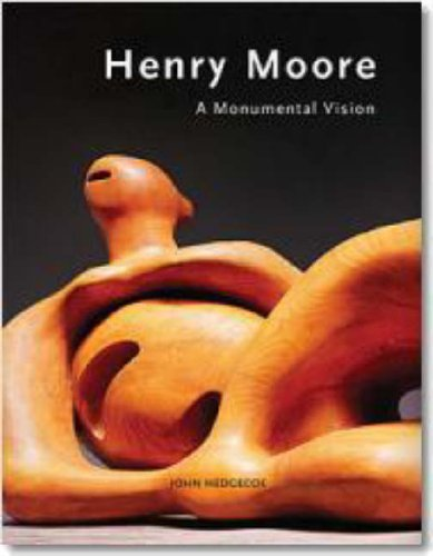 9783822841624: Henry Moore: Monumental Vision (Evergreen)
