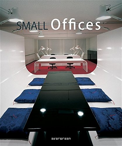 9783822841808: Small Offices (Evergreen Series)