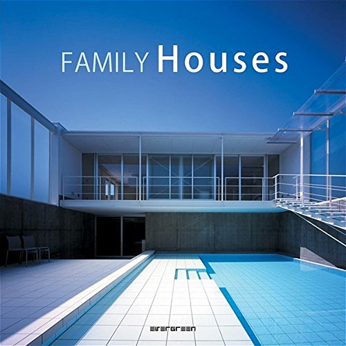 9783822841907: Family Houses (Evergreen)