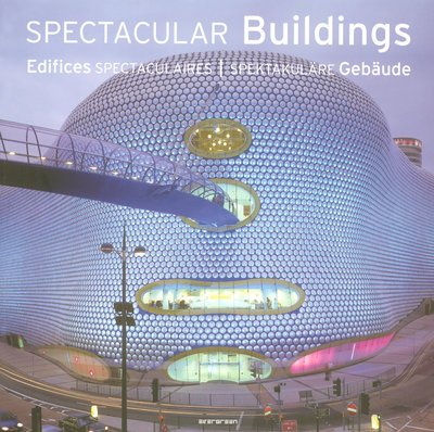 Spectacular Buildings (Architecture)