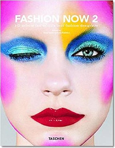 Fashion now. Teil 2: i-D selects 160 of its favourite fashion designers from around the world. (D...
