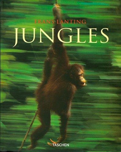 Jungles: Lanting, Frans