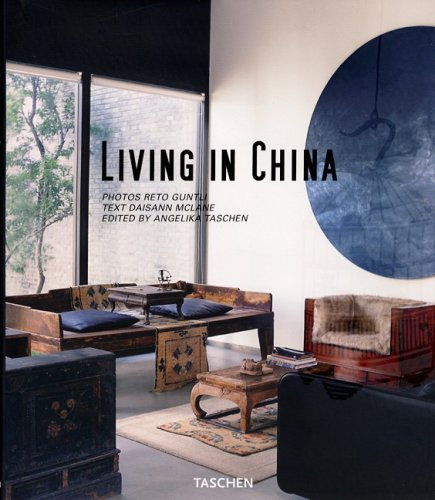 9783822842751: Living in China (Taschen's Lifestyle)