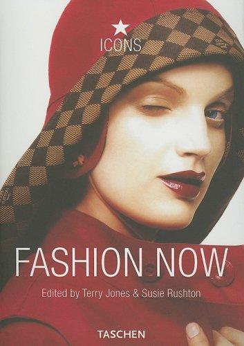 9783822842782: Fashion Now (Icons Series)