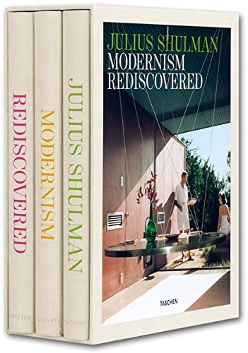 9783822842874: Julius Shulman: Modernism Rediscovered