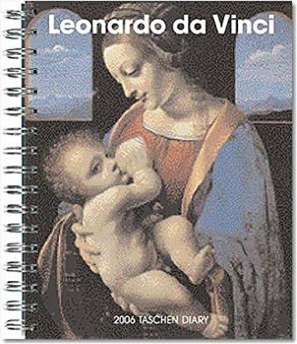 9783822842980: Leonardo Da Vinci