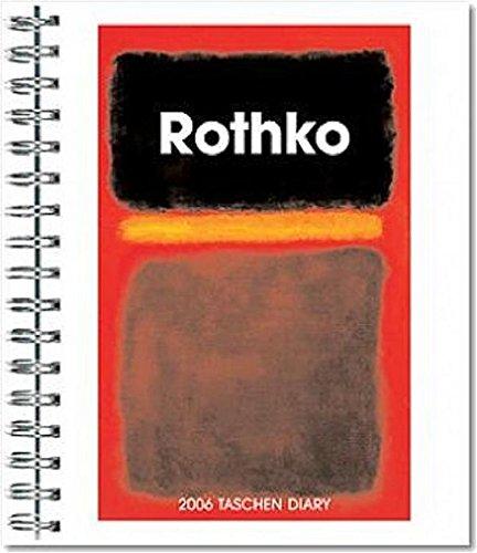 9783822843055: Rothko
