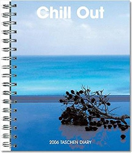 9783822843062: Chill Out Diary 2006 (Diaries)