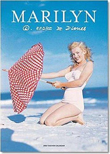 9783822843352: De Dienes - Marilyn Calendar 2006 (Taschen Big Calendars)