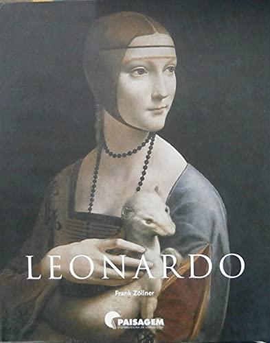 9783822843673: Leonardo