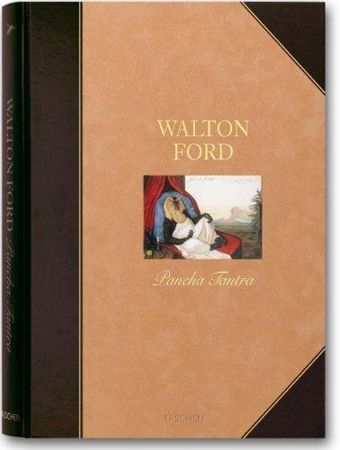 9783822843864: Walton Ford. Pancha Tantra