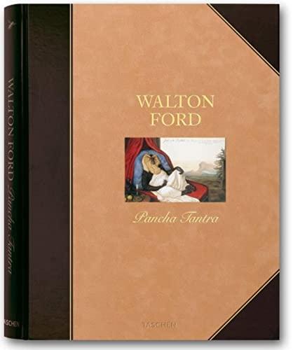 9783822843864: Walton Ford : Pancha Tantra