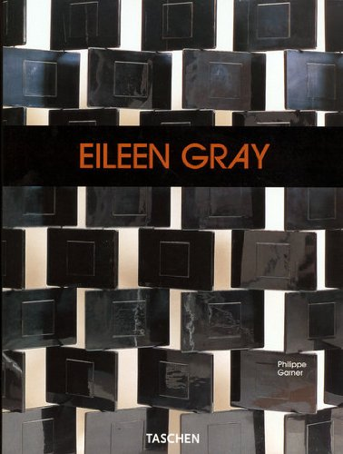 9783822844175: Eileen Gray: Design and Architecture, 1878-1976 (German Edition)