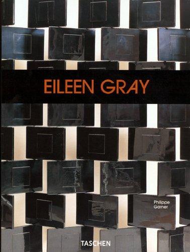 9783822844175: Eileen Gray. Ediz. inglese: A Woman Among Modernists (Ad)